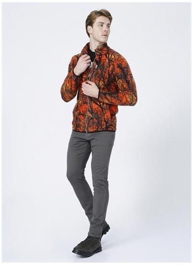 Bad Bear Sweatshirt Oranj